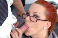 Sexy Secretary Live Phone Sex
